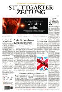 Stuttgarter Zeitung Strohgäu-Extra - 09. Oktober 2019