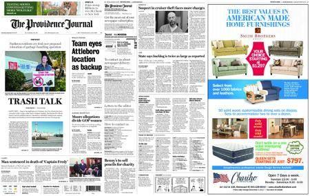 The Providence Journal – November 18, 2017