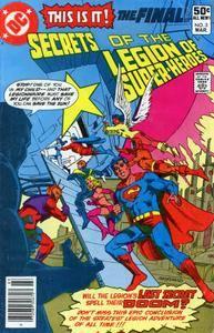 Secrets of the Legion of Super-Heroes 003 1981-03 FB