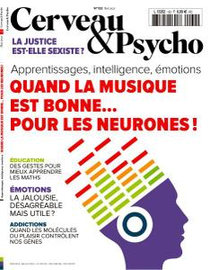 Cerveau & Psycho - Mai 2021