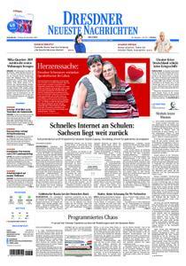 Dresdner Neueste Nachrichten - 30. November 2018