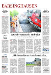 Barsinghausen/Wennigsen - 22. Mai 2019