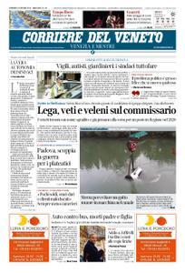Corriere del Veneto Venezia e Mestre – 16 giugno 2019