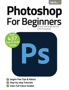 Photoshop for Beginners – August 2021
