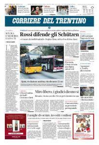 Corriere del Trentino - 12 Aprile 2018