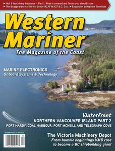 Western Mariner - December 2018