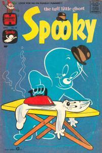Spooky 054 (1961-04)