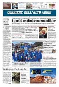 Corriere dell'Alto Adige – 27 febbraio 2019