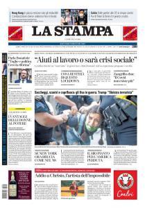 La Stampa Imperia e Sanremo - 1 Giugno 2020