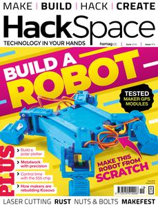 HackSpace - June 2019