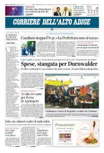 Corriere dell'Alto Adige – 13 luglio 2019