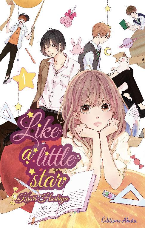 Like a Little Star T01