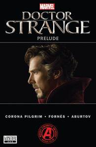 Marvels Doctor Strange Prelude 02 of 02 2016 Digital