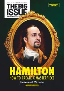 The Big Issue - June 29, 2020