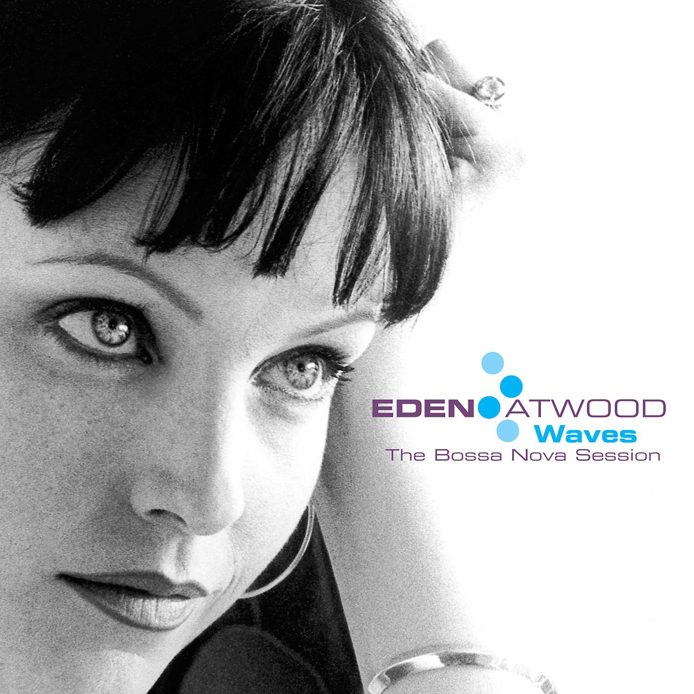 Eden Atwood - Waves: The Bossa Nova Session (2002) [DSD64 + Hi-Res FLAC]