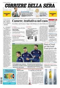 Corriere della Sera - 23 Marzo 2018