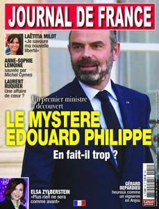 Journal de France - juin 2020