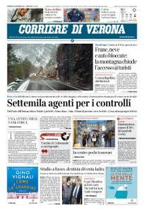 Corriere di Verona – 06 dicembre 2020