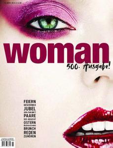 Woman Austria – 18. März 2021