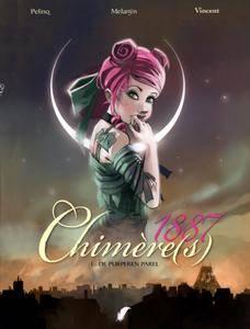 Chimeres 1887 - 01 - De Purperen Parel