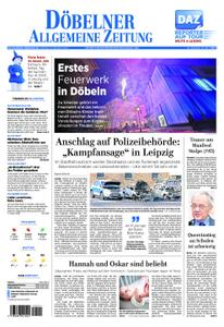 Döbelner Allgemeine Zeitung – 31. Dezember 2019