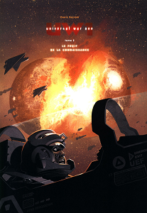 Universal War One - Volume 2