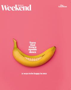 The Guardian Weekend - 09 January 2021