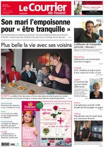 Le Courrier de l'Ouest Angers – 24 mai 2019