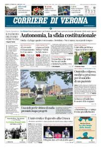 Corriere di Verona – 11 ottobre 2019