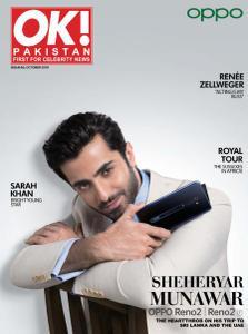 Ok Magazine Pakistan - Issue 66 - October 2019