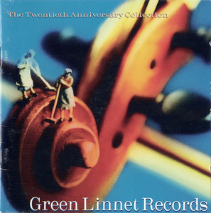 VA - Green Linnet Records: The Twentieth Anniversary Collection (1996) 2CDs