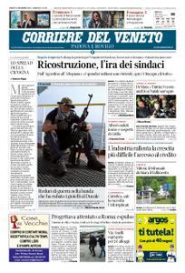 Corriere del Veneto Padova e Rovigo – 10 novembre 2018