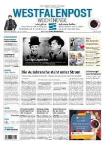 Westfalenpost Wittgenstein - 23. März 2019
