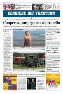 Corriere del Trentino – 31 luglio 2020