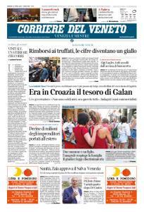 Corriere del Veneto Venezia e Mestre - 12 Aprile 2019