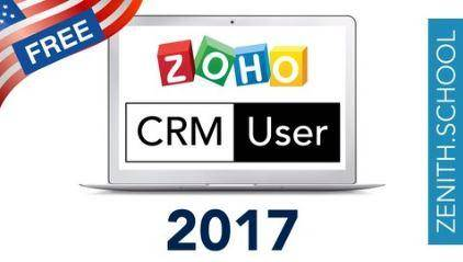 Zoho CRM User Learn How to Master Sales Process Workflows