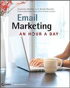 Email Marketing: An Hour a Day (Repost)