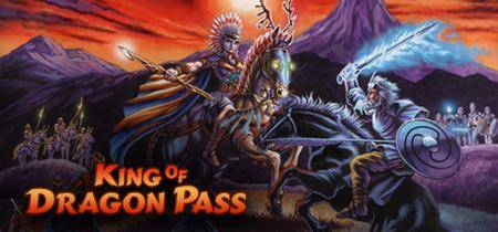 King of Dragon Pass (1999)