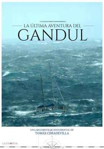 The Last Adventure Of the Gandul: Diary of a Shipwreck (2016)