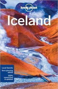 Lonely Planet Iceland (Travel Guide)