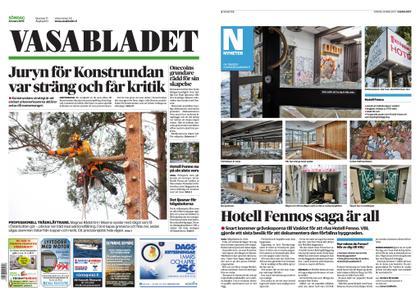 Vasabladet – 24.03.2019