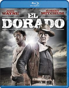 El Dorado (1967) + Extras