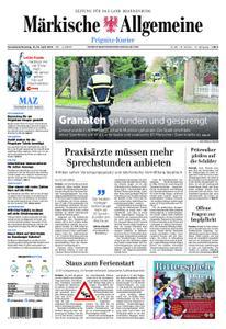 Märkische Allgemeine Prignitz Kurier - 13. April 2019