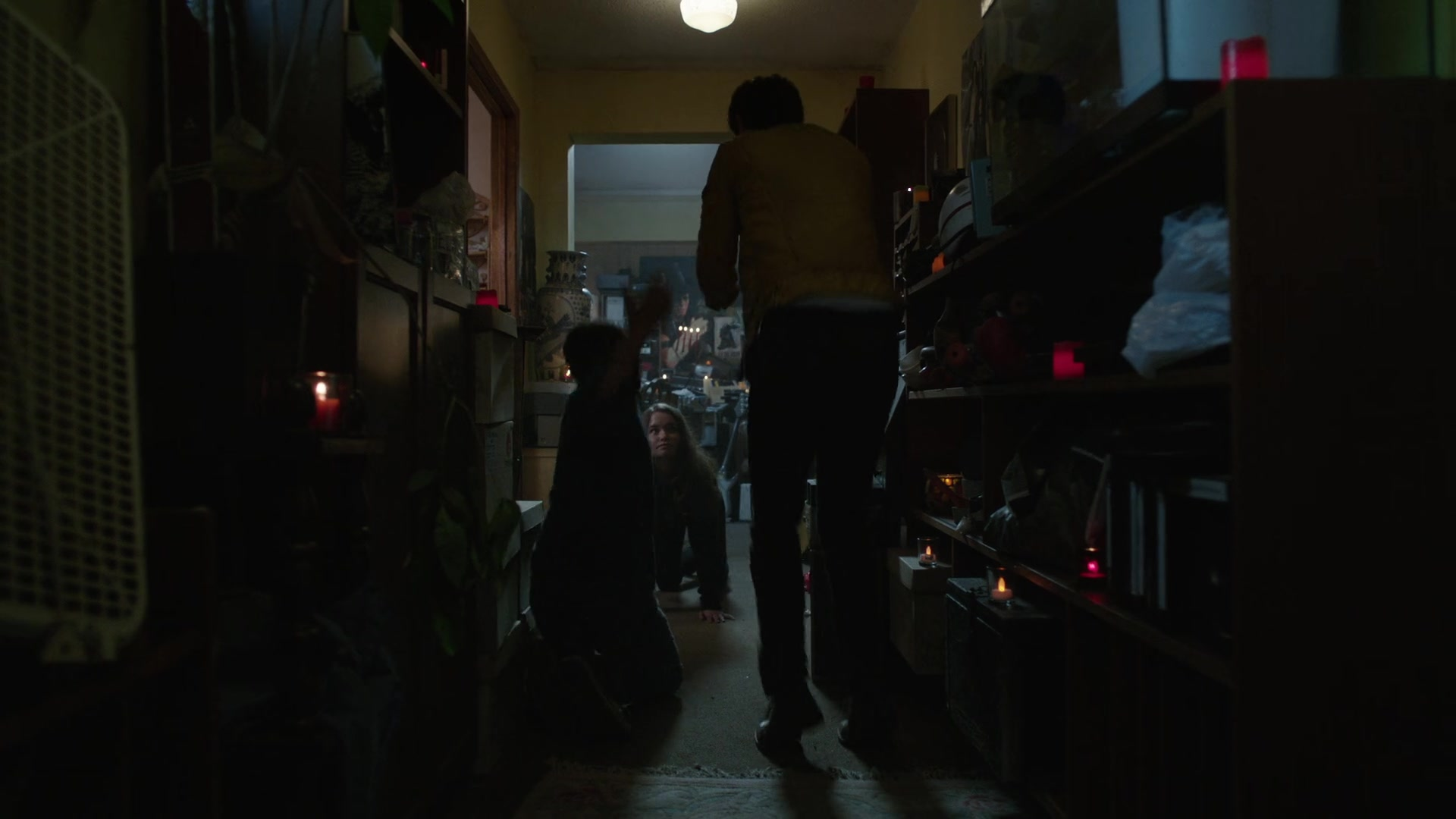 Dirk Gently's Holistic Detective Agency S01E02