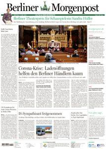 Berliner Morgenpost – 11. Mai 2020