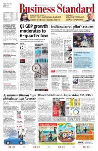 Business Standard - March 1, 2019