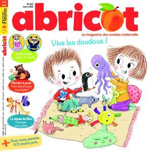 Abricot - mars 2020