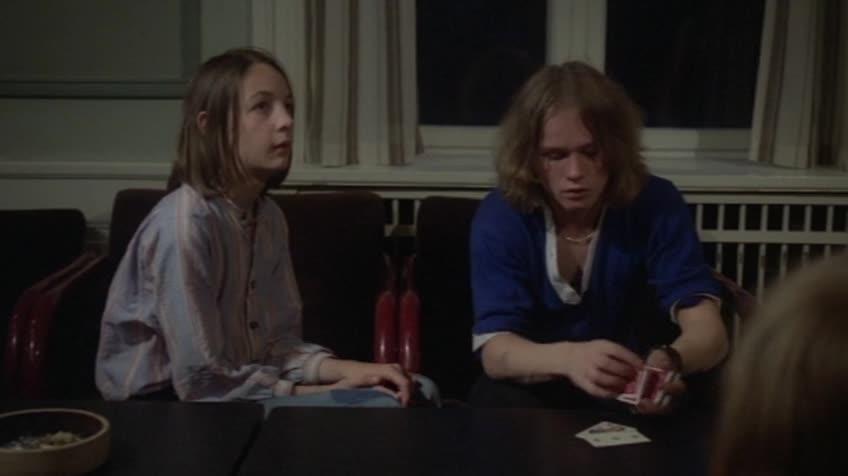Du er ikke alene / You Are Not Alone (1978) / AvaxHome