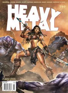 Heavy Metal 265