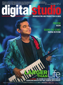 Digital Studio - September 2019